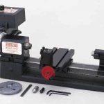 CNC Table Top Lathe